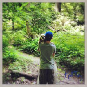 memorial day hike