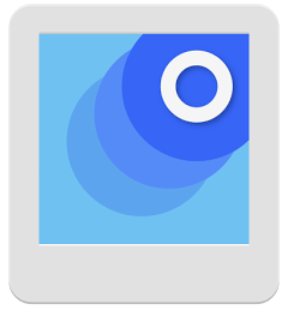 PhotoScan 1