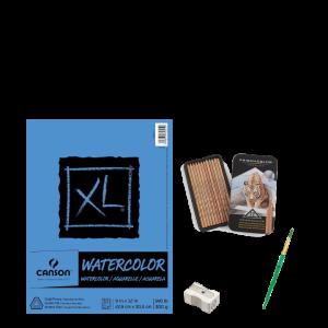 Student Kit 4